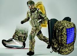 Smart Soldier