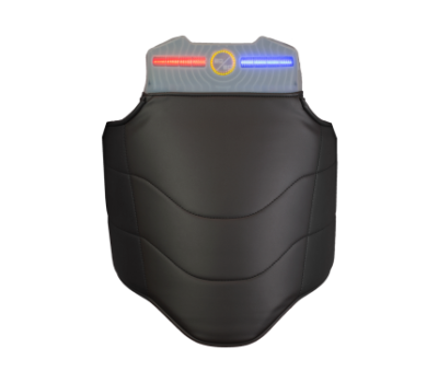 Martial Arts Scoring Vest (20/20 Armor)