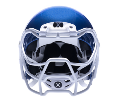 Smartfoam Football Helmet