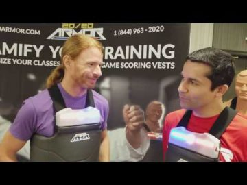 JP Sears - One Inch Vegan Death Punch