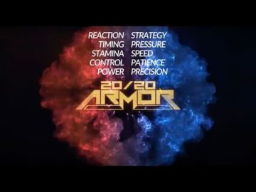 2020 Armor - Game Modes Summary